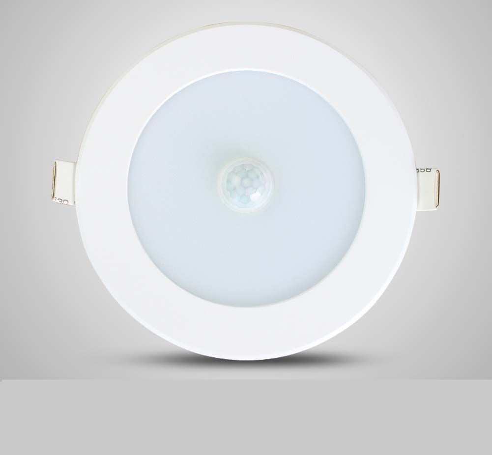 Led infrared motion detection light flash mounted security down led infrared motion detection light flash mounted security down lights 9w pir ir ceiling light bulb auto switch motion sensor in ceiling lights from lights mozeypictures Gallery