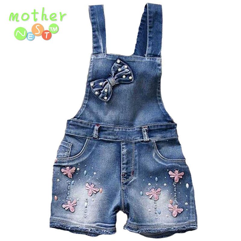 2017 year Spring Autu kids overall jeans clothes newborn baby denim overalls jumpsuits for toddler/infant girls bib pants denim overalls male suspenders front pockets men s ripped jeans casual hole blue bib jeans boyfriend jeans jumpsuit or04