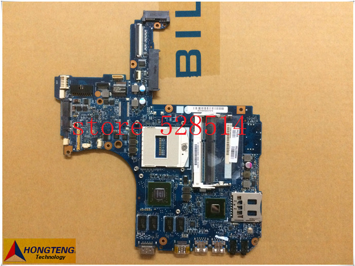 H000057700 for Toshiba P50 P55 P55T Laptop Motherboard 3D test ok