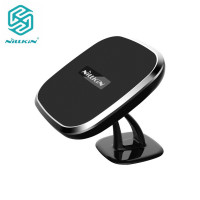Car Phone Holder Wireless Charging For Samsung Galaxy S8 S8 Plus S7 S7 Edge Phone Stand