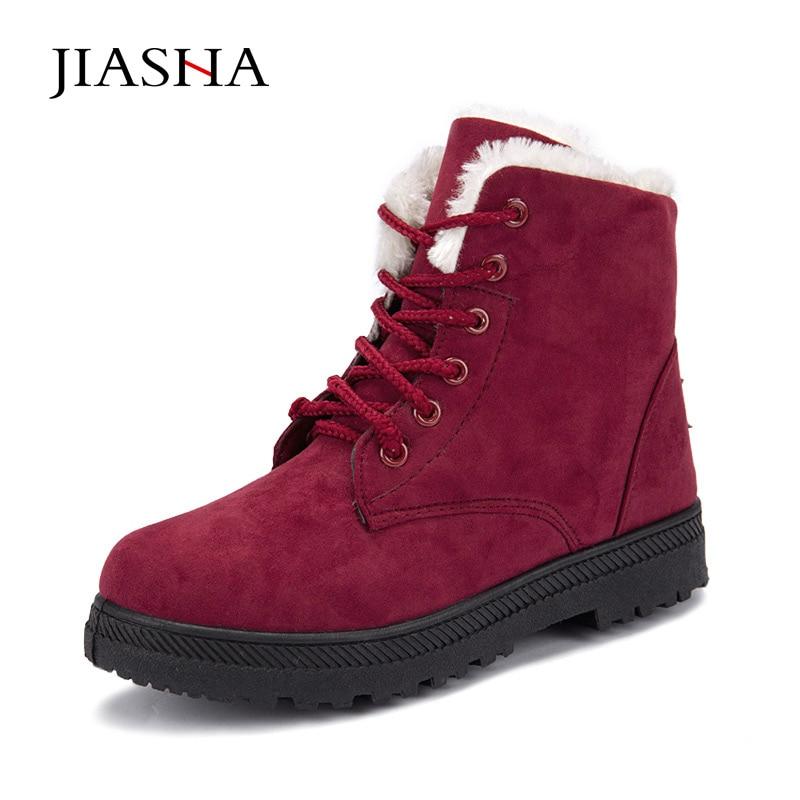 Beautiful U0b67u0295 U0294u0b68Shoes Women Boots U3010u3011 2017 2017 Snow Boots Shoes Women Genuine Leather Winter Winter Boots ...