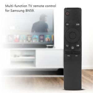 Image 5 - אוניברסלי עבור סמסונג BN59 טלוויזיה שלט רחוק QLED 4K UHD טלוויזיה שלט רחוק עבור Samsung BN59