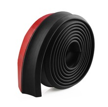 Factory direct high-strength car anti-collision strip Super soft surrounded by