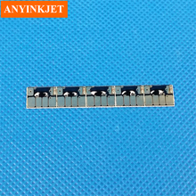 High quality for HP DesignJet T610 T770 T790 T795 T1200 T1100 T1300 cartridge chip  number 72 cartidge chip цена