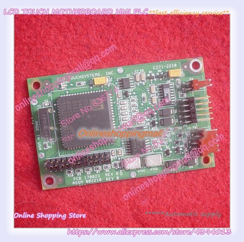 цена на Original Color Printing Pressl CP2000 Computer Touch Screen Circuit Board Driver Board