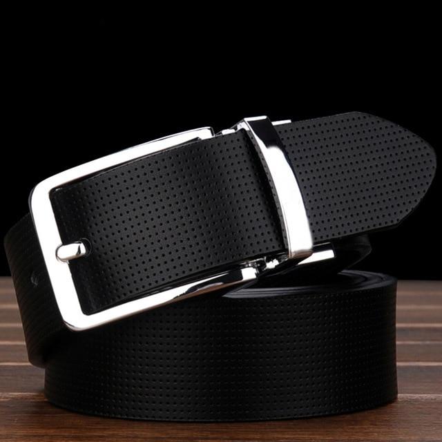 Designer ceintures hommes jeans de haute qualité ceinture homme luxe marque  2018 New casual Sangle mâle 3e3ecc52e5f