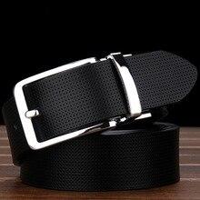 Tasarımcı kemerleri erkek kot yüksek kaliteli ceinture homme luxe marquee 2020 yeni rahat kayış erkek hakiki deri pantolon kemer U204