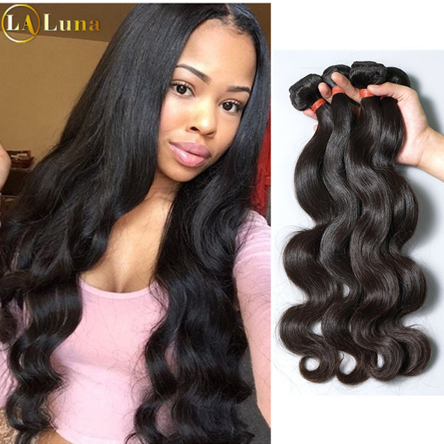 Top Ing Product 16 18 20 Inch Brazilian Body Wave Hair Wet And Wavy Braiding
