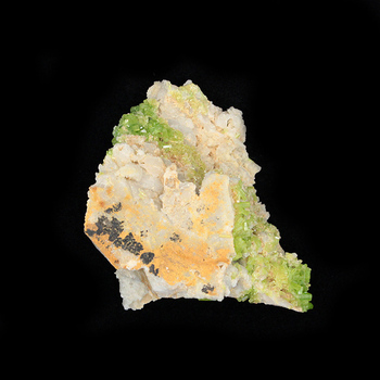 Pyromorphite Pyromorphite top quality natural mineral crystals collections Kistler llqk43