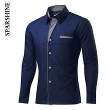 Men's shirt New Fashion Casual Men