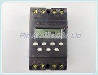 ZYT16G-3a 220 V rail din étanche multi canal automatique programme/programmable temps minuterie interrupteur anglais version minuterie