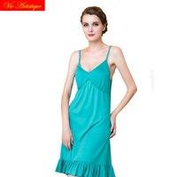 lingerie femme silk knit dress sexy nightwear 2 pieces plus size 2018 spring summer Women's Robe sleep lounge pajamas green