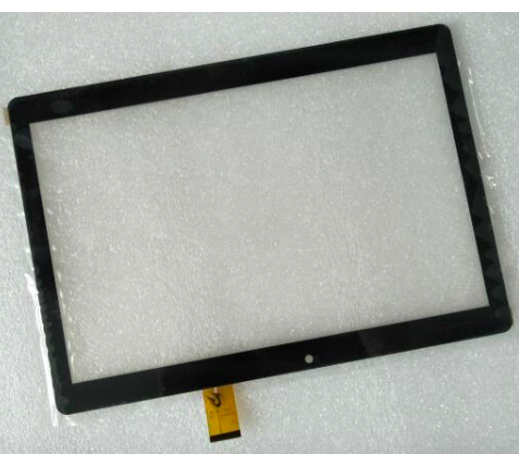 For 10.1 Inch Digma Plane 1584S 3G PS1201PG Tablet PC Touch Screen Digitizer Touch Panel Kids Tablets / Tempered Glass Film