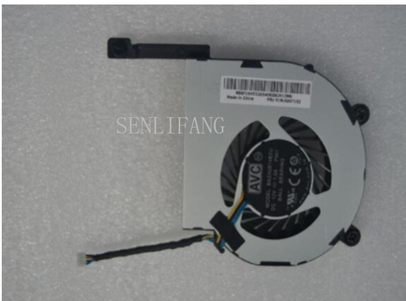 Free Shipping M8600q M900 BAZA0814B2U CPU TINY3  Four Wire Fan