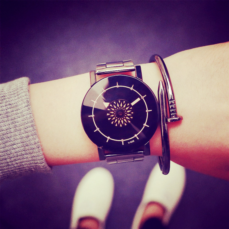 2016 New Sale Original Brand Quartz font b Watch b font Fashion font b Couple b