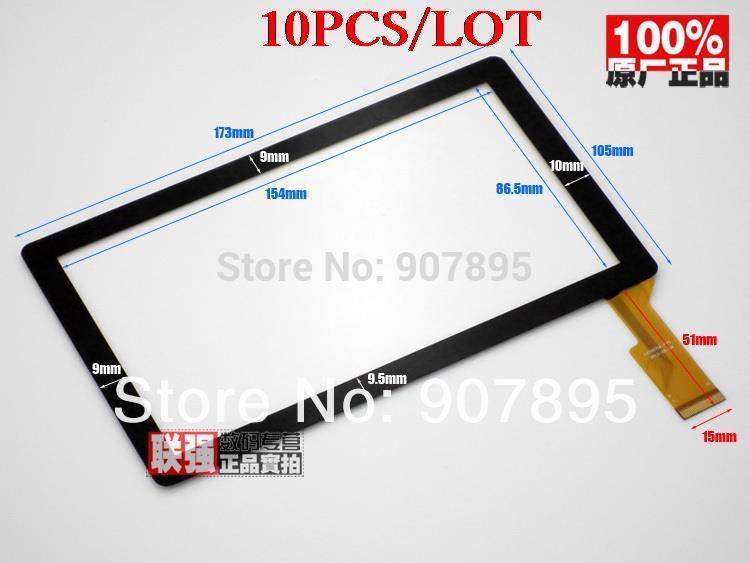 цены  10PCS DLW-CPT-009 7