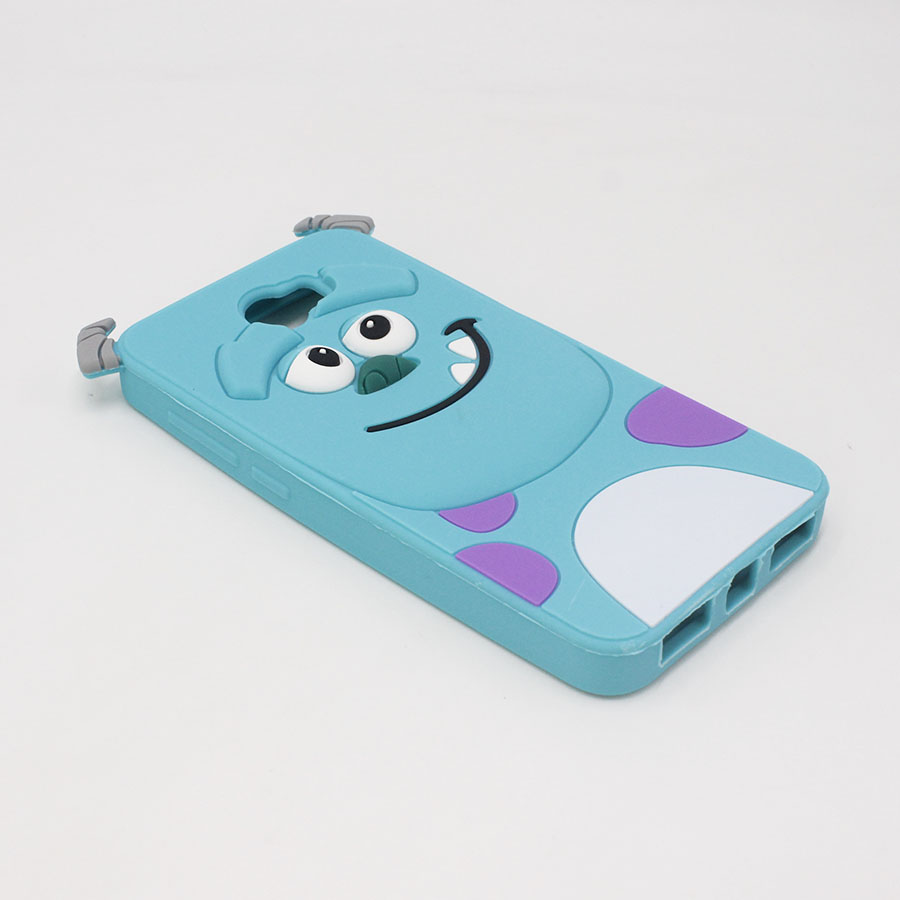For Huawei Y5 2rd 3D Cute Monster Phone Case