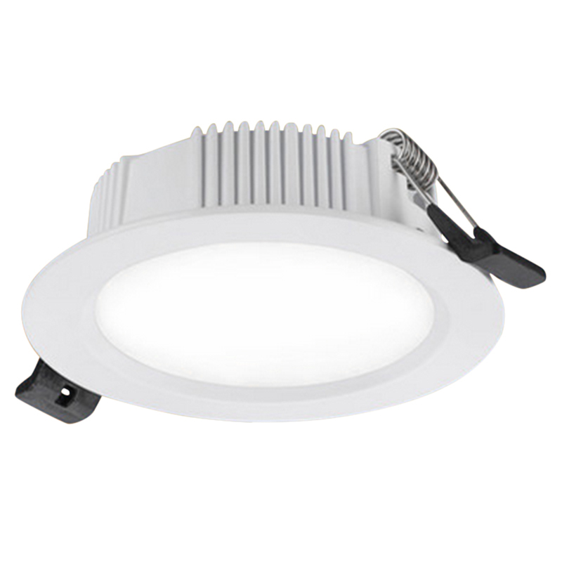 Downlights super brilhante dimmable recesso levou Material : Alumínio