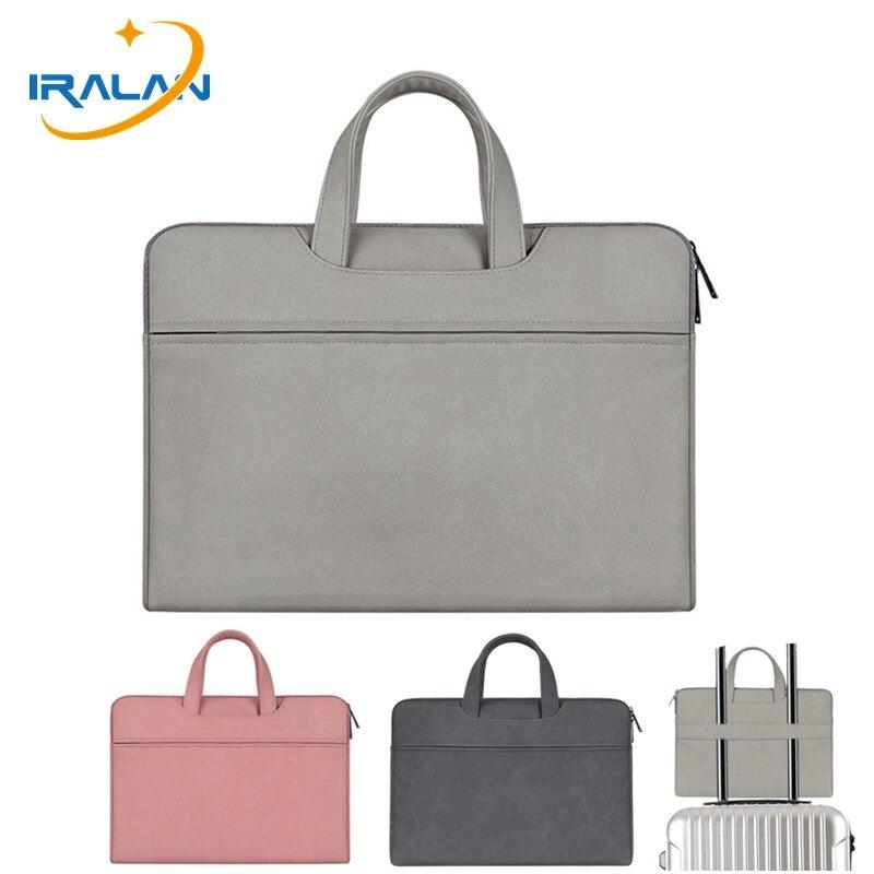 Shockproof Sleeve Cover portable Handbag For Mackbook Xiaomi HP Dell ASUS 13 14