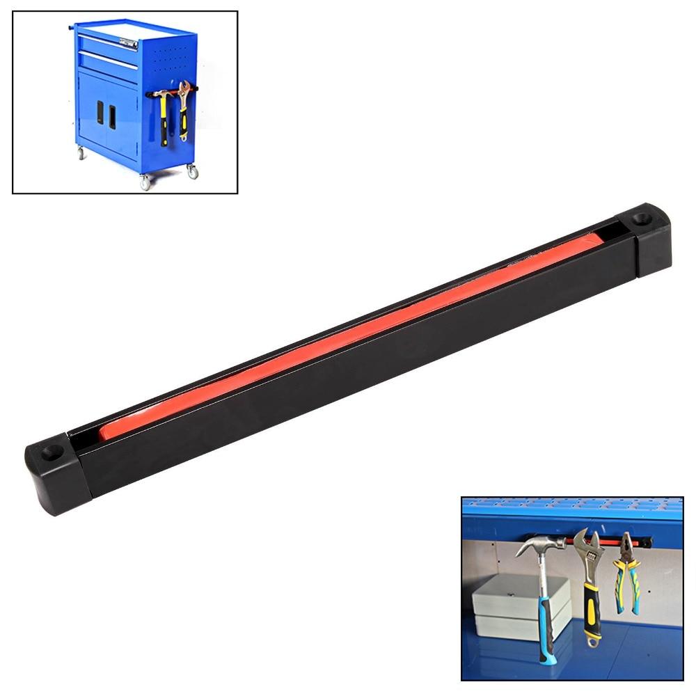 wand starke magnetische bar/werkzeughalter streifen hardware