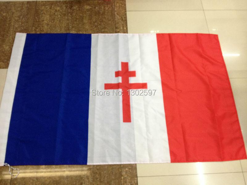 Free shipping Free <font><b>France</b></font> flag /<font><b>Fighting</b></font> <font><b>France</b></font>/ Banner 150x90cm Big Flag for Celebration