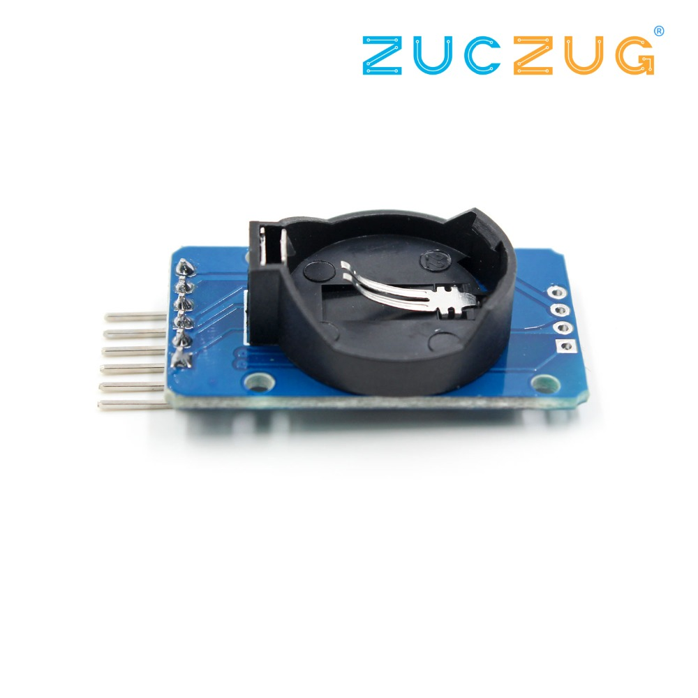 1PCS DS3231 AT24C32 IIC Precision RTC Real Time Clock Memory Module New Original