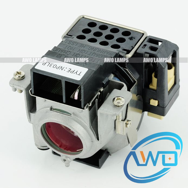 NP09LP / 60002444 Original bare lamp with housing for NP61/NP62/NP63/NP64 Projector original projector lamp bare lamp projector bulb np09lp for np61 np62 np64