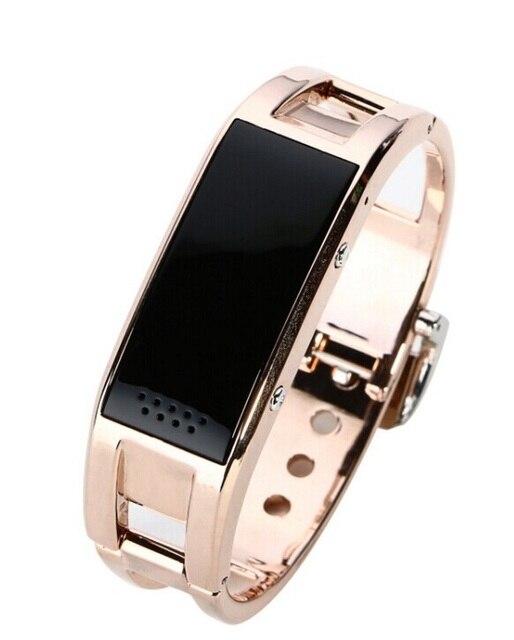 Waterproof Smart Wristband Bracelet Band Bluetooth Watch D8 Pedometer Remote Camera Make Answer Call Sleep Monitor Anti-Lost