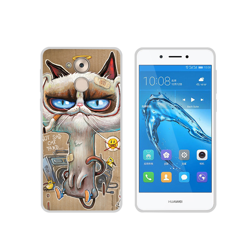 Huawei Honor 6C Case 5.0 üçün