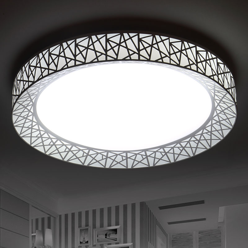 Modern LED Ceiling Lights Fixture LED Surfaced Mounted Ceiling Lamp Home LED Lighting for Living Room Bedroom Lamparas de techoModern LED Ceiling Lights Fixture LED Surfaced Mounted Ceiling Lamp Home LED Lighting for Living Room Bedroom Lamparas de techo