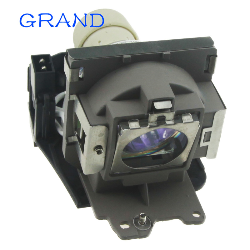 New Replacement Projector Lamp With Housing 5J.06001.001 for BENQ MP612 MP612C MP622 MP622C with 180 days warranty HAPPY BATE genuine original replacement projector lamp with housing 5j j9h05 001 for benq ht1075 ht1085st projectors 180 days warranty