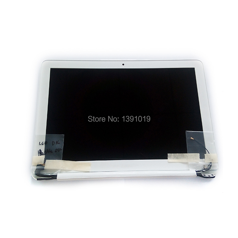 A1342 lcd assembly 01