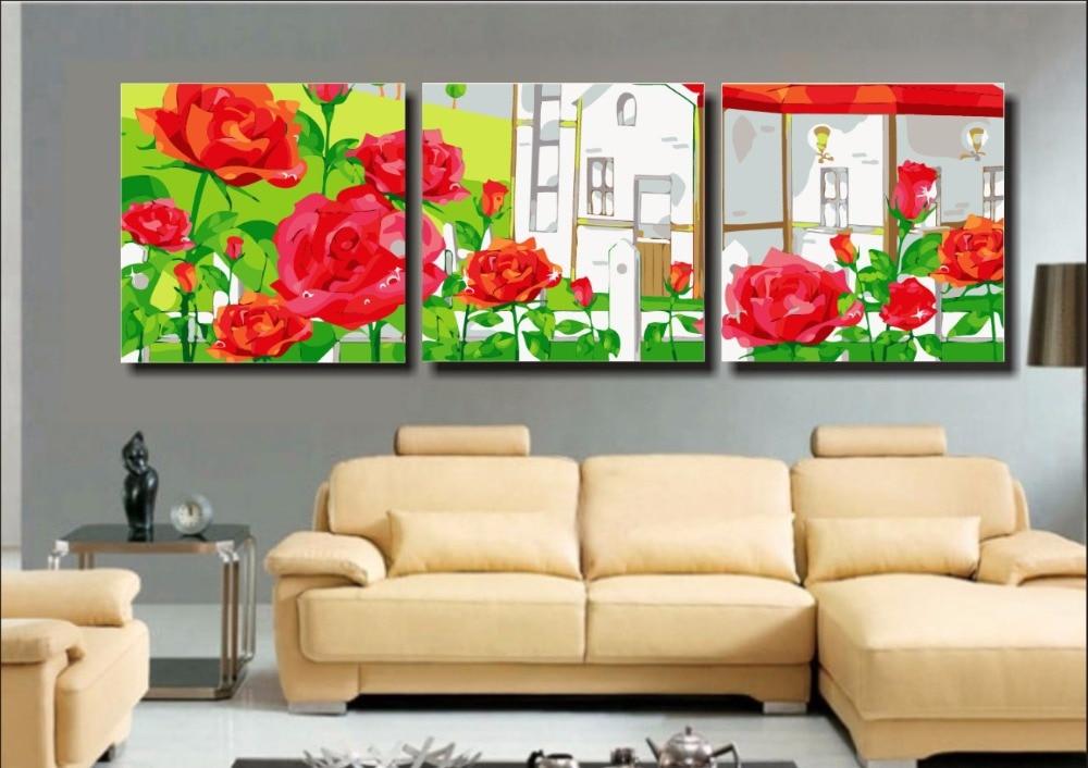 disegni giardino fiorito-acquista a poco prezzo disegni giardino ... - Giardino Fiorito Disegno