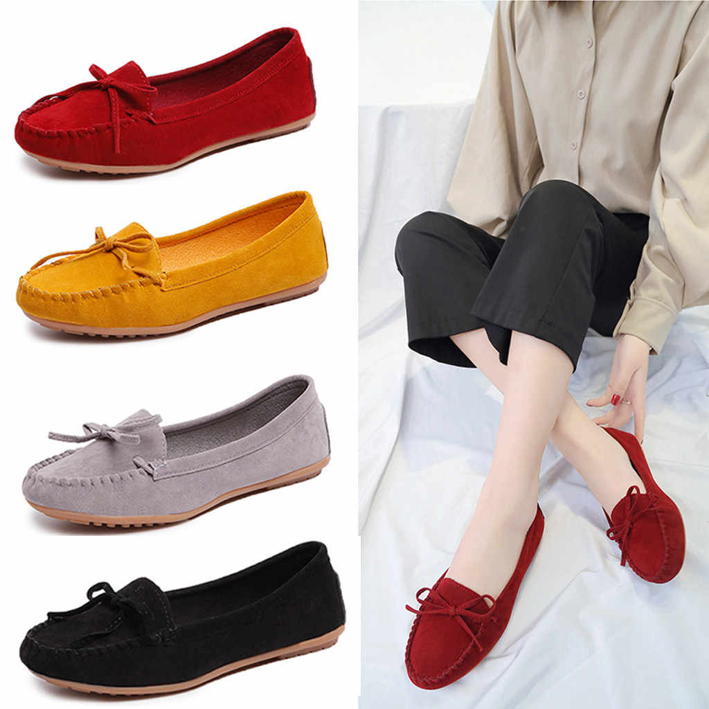 shoes Women sandals flat Slip-On Shoes Flat Single Shoes Peas Boat Shoes  women sandals flat casual summer shoes women