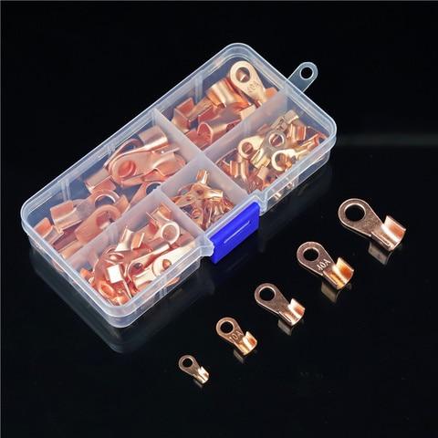 cobre conexao fatia para bateria do veiculo eletrico