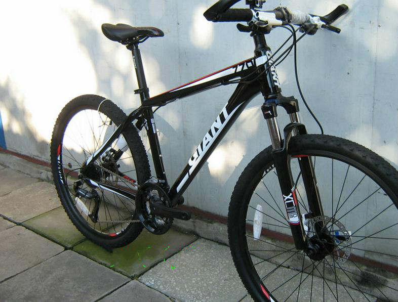 Zzc 3 1 Bike Bicycle 26 26er Bicycles Mountain Bicycle M370 Giant