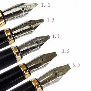 Image 4 - 5 PCS/S Calligrafia Parallelo Italiano Gotico Ansel Rabic Occidentale Medio Orientale Tibetano Speciale Carattere Art Pennino