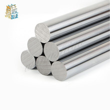 1PC 6mm 8mm 10mm 12mm 16mm OD Linear Shaft Length 100-800mm Cylinder Liner Rail for 3D Printer Axis CNC Parts 4pcs 13mm 13x400 linear shaft 3d printer 13mm x 400mm cylinder liner rail linear shaft axis cnc parts