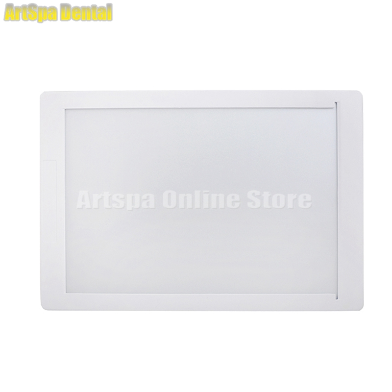 Dental X-Ray Film Illuminator Light Box X-ray Viewer light Panel Free Shipping m 95 x ray film reader dentist gift dental oral endoscopes free shipping