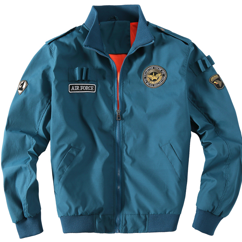 Aliexpress buy mens air force jackets eagle