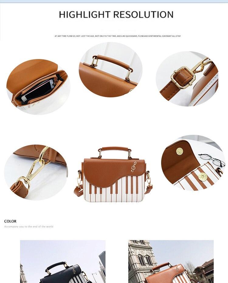 New-Fashion-Piano-Pattern-Pu-Leather-Women's-Flap-Casual-Ladies-Handbag-Shoulder-Bag-Crossbody-Messenger-Bag-Pouch-Totes_01