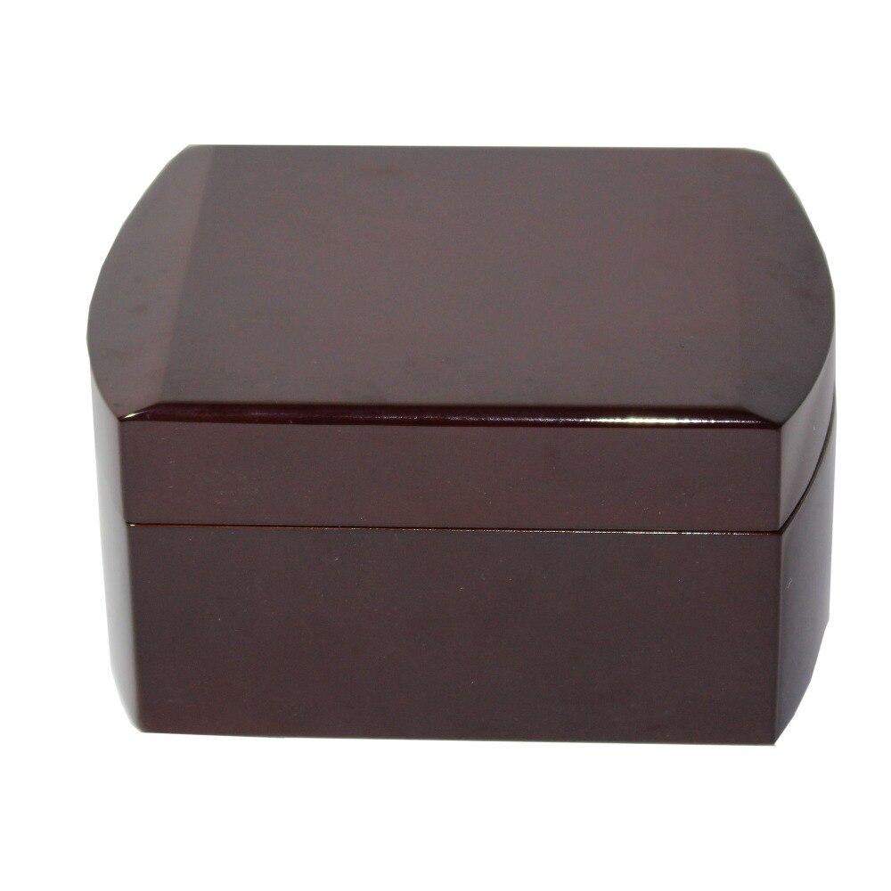 Spetsiaalne kohandatud puidust käekell / ehteid puidust kasti - Kellade tarvikud - Foto 2