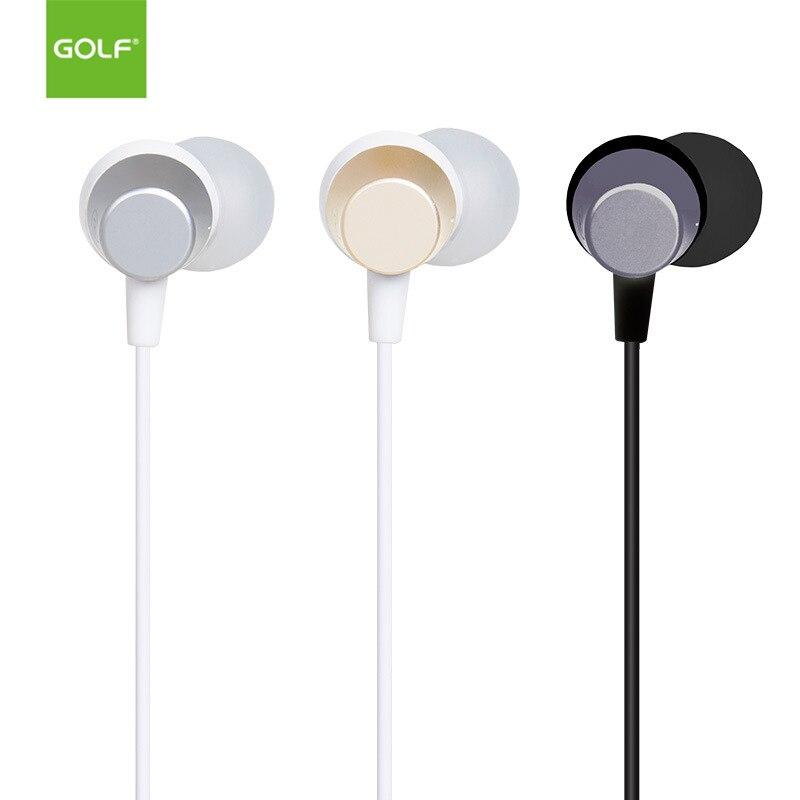 GOLF Barroco Cancelación de ruido Estéreo Sonido Auriculares de - Audio y video portátil - foto 3