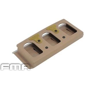 SS Тип FMA кенгуру Mag вставной мешок (Темная земля) для LBT 6094A пластины перевозчика TB359