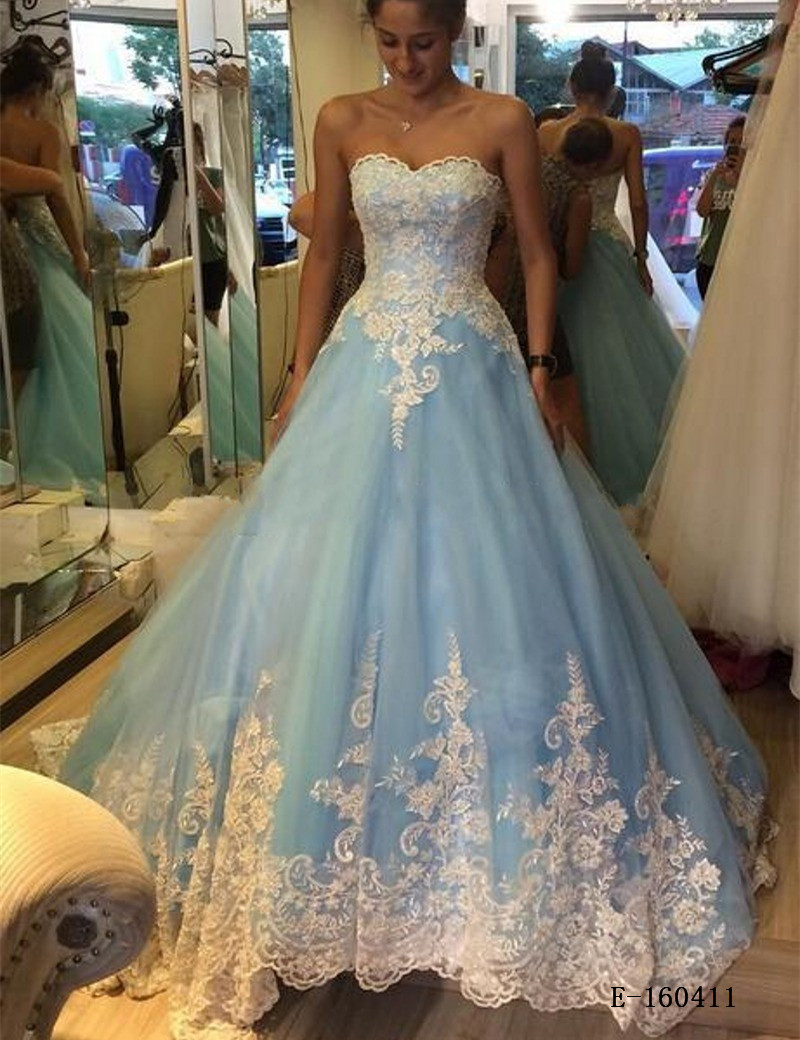 Cute Vestido De Novia De Color Ideas - Wedding Ideas - memiocall.com