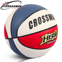 Official Standard Size #5 PU Leather Basketball INDOOR/OUTDOOR Child Student Training Ball Sport Ball Wear-resistant Wholesale