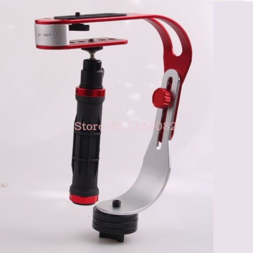 camera Steady Vid EX Video Stabilizer sevenoak slr camera Monopod dv hand held Handheld stabilizer filming frame