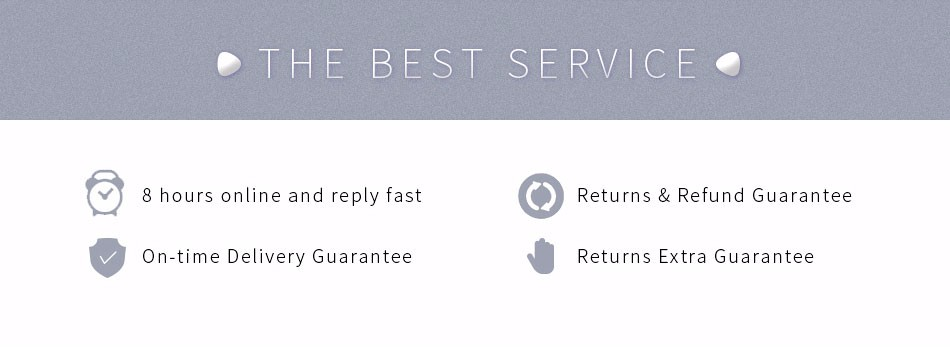 The Best Service