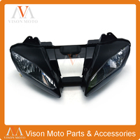 Motorcycle Front Light Headlight Head Lamp For YAMAHA YZF R6 YZFR6 YZF R6 2006 2007 06 07