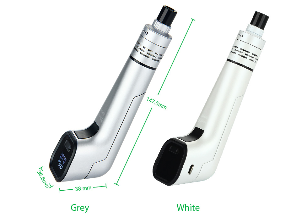Joyetech Elitar Pipe TC Starter Kit1